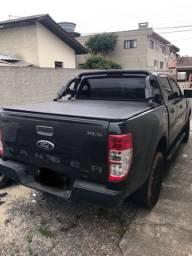 Ford Ranger. Com GNV R$ 59.900,00