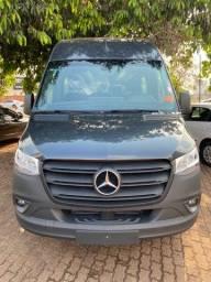 Van Mercedes 516