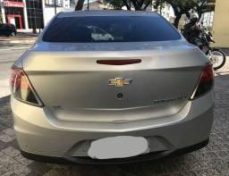 Chevrolet prisma crédito auto