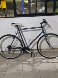 Bicicleta Antiga Raleigh USA Muito Bem Conservada