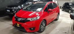 Honda Fit EX 2016 CVT