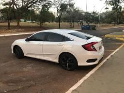 Honda Civic Sport Automático 2.0 -2016/17-