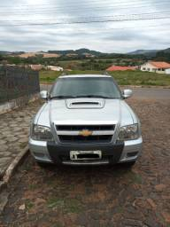 S10 cd executive 2010/2011 diesel 2.8 4x4 turbo intercooler