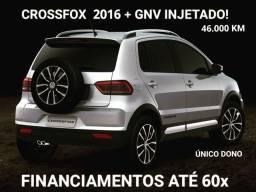 CROOSFOX FINANCIO SEM ENTRADA
