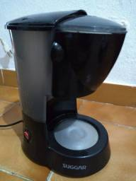 Cafeteira Suggar 7 xícaras