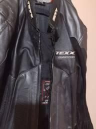 Macacão Texx Phantom inteiriço Tam: 2XL