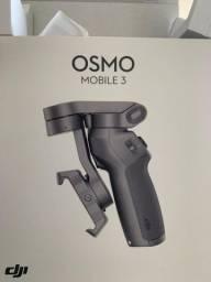 Estabilizador para Smartphones DJI Osmo Mobile 3