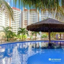 Cota quitada Resort Royal Star Olimpia