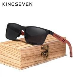 Óculos Masculino Kingseven Polarizado