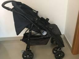 Carrinho de bebe da Burigotto