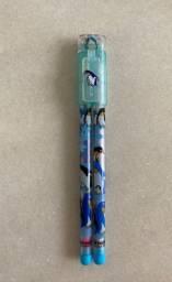 Lápis colorido/de escrever