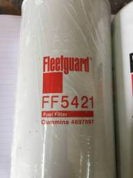 Filtro combustível FLEETGUARD FF5421