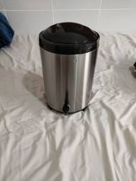Garrafa térmica 8 litros
