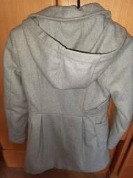 Título do anúncio: Casaco lã cashmere infantil