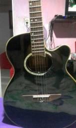Vendo um violão