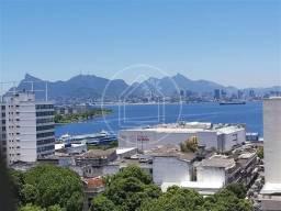 Apartamento à venda com 2 dormitórios em Centro, Niterói cod:888271