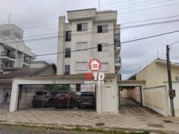 Apartamento com 2 dormitórios à venda por R$ 210.000 - Nova Divinéia - Araranguá/SC