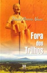 Título do anúncio: Vendo Livro Fora dos Trilhos Seminovo