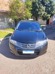 Honda City 1.5 LX Flex - 2010