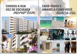 Cond. Clube Costa do Forte Vista P o Mar Apenas R$ 146.500 mil