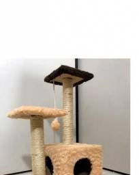 Arranhador Toca Para Gato