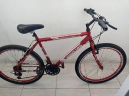 Vendo uma bicicleta aro 26