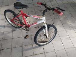 Título do anúncio: Bike aro 20 Zumi com Nota fiscal