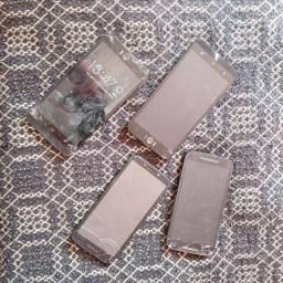 Vendo celulares por 250 os 4