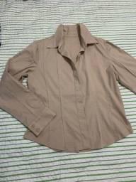 Camisas femininas tamanho M