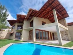 Casa Duplex com 4 Suites ao lado do Golfville Porto das Dunas