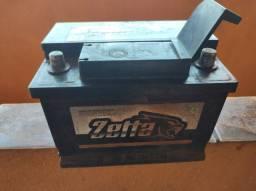 Título do anúncio: Bateria zetta (2°linha Moura)