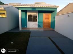 Título do anúncio: Linda casa com 2 dormitórios (1 suíte), e área gourmet