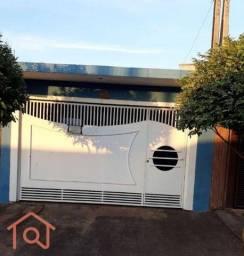 Título do anúncio: Casa com 2 dormitórios à venda, 100 m² por R$ 165.000,00 - Jardim Itamaraty - Araras/SP