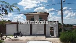 Casa de condomínio à venda com 3 dormitórios em Recanto verde, Esmeraldas cod:723480