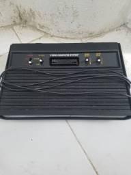 Título do anúncio: Video game Atari