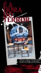 Título do anúncio: pegue monte halloween R$149,99