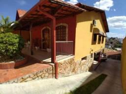 Título do anúncio: Casa 4 quartos à venda, 282m² São João Batista - Belo Horizonte