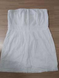 Vestido Branco 46