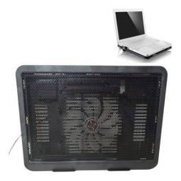 Título do anúncio: Suporte Base para notebook/Cooler para notebook refrigeração