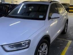 Audi Q3 ano 2014/2015 todo bom