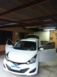 HB 20 Hyundai Hatch