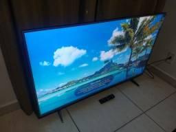 TV LG 4k HD Smart 55 Polegadas nova