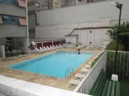Apartamento com 2 dormitórios para alugar, 65 m² por R$ 2.500,00/mês - Laranjeiras - Rio d