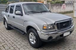 Título do anúncio: Ford Ranger 2007 Turbo Diesel - Abaixo da fipe