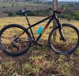 Bike mtb aro 29 Rava pressure