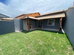 Título do anúncio: linda casa pronta no centro de Unamar - cabo frio