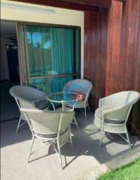 Bangalô com 2 quartos à venda, 68 m² por R$ 1.000.000 - Muro Alto - Ipojuca/PE
