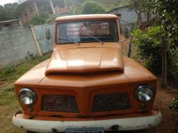 FORD 75 4x4 6 CILINDROS ano 1974