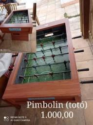 Pimbolim - Totó