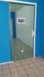 Sala comercial no centro de Patos -PB